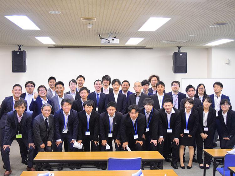 2020年度経営計画発表会