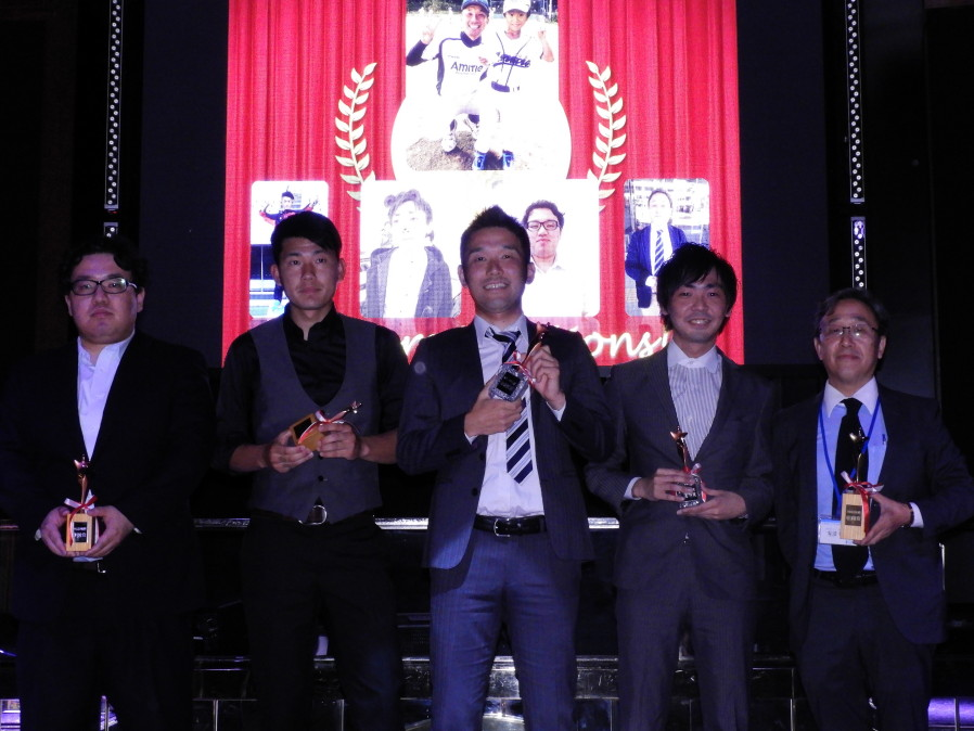第3回Chic Awards(2019年度年間表彰式)